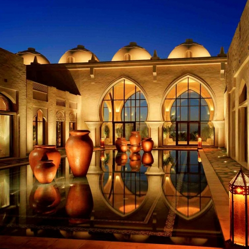 Dubai_One_and_Only_Royal_Mirage_Reflection_Pool