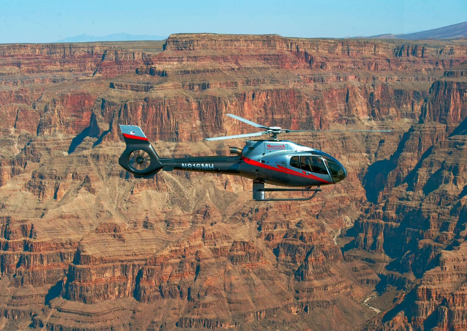 USA_Arizona_Grand_Canyon_helikopter