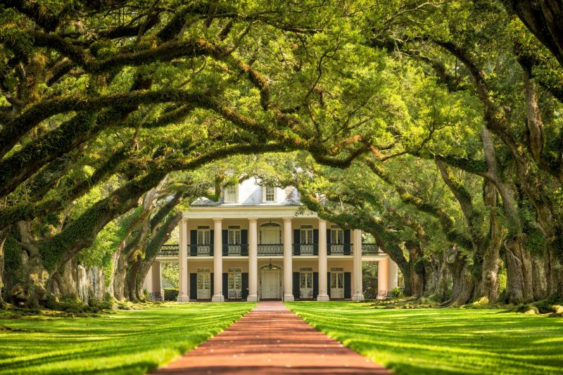 USA_Louisiana_Oak_Alley_Plantation