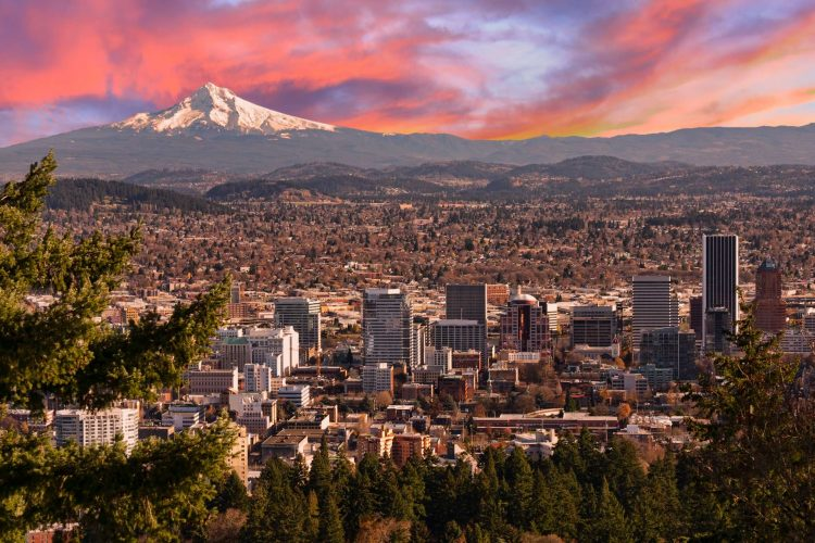 USA_Oregon_Portland
