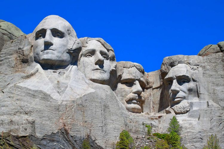 USA_South_Dakota_Mount_Rushmore