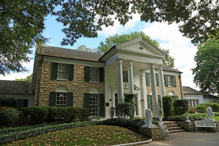 USA_Tennessee_Memphis_Graceland