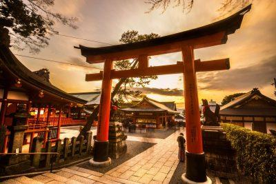 Japan_Kyoto_Fushimi_Inari_Taisha_Shrine