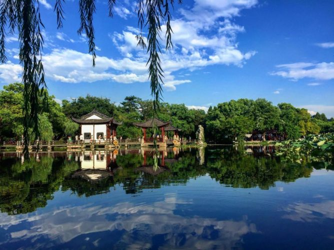 China_Hangzhou_West_Lake