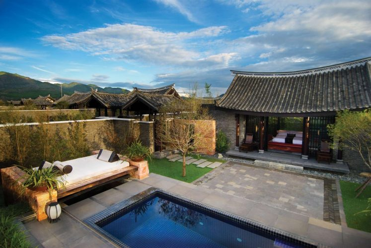 China_Lijiang_Banyan_Tree_Lijiang_Pool_Villa