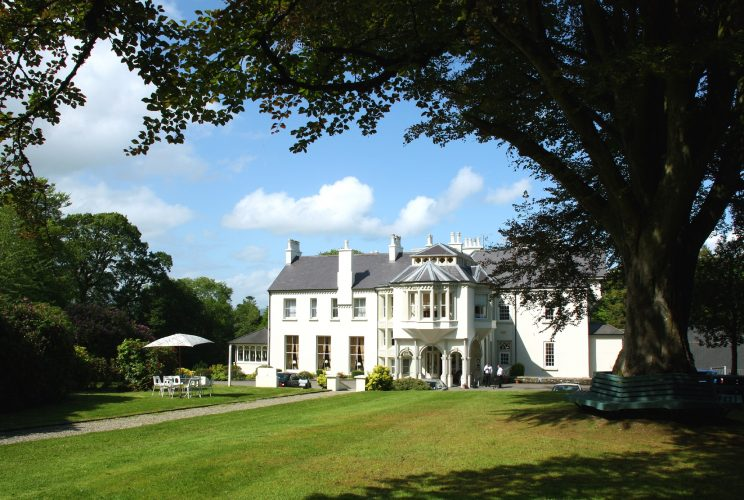 Noord_Ierland_Londonderry_Beech_Hill_Country_House