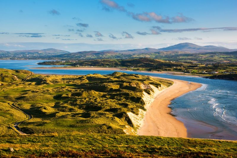 Ierland_Donegal_Five_Fingers_Strand