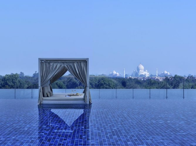 India_Agra_Radisson_blu