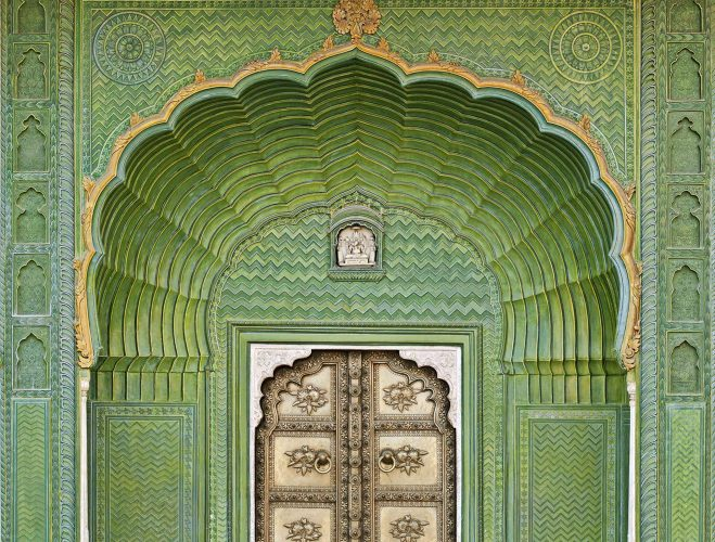 India_Rajasthan_Jaipur_City-Palace_Gate