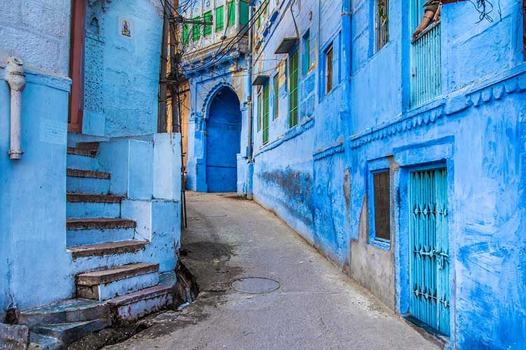 India_Rajasthan_Rajasthan_Jodhpur_blue-city_cox&kings