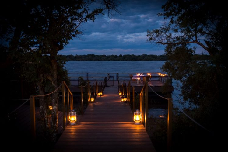 Zimbabwe_Zambezi_National_Park_Old_Drift_Lodge_avond