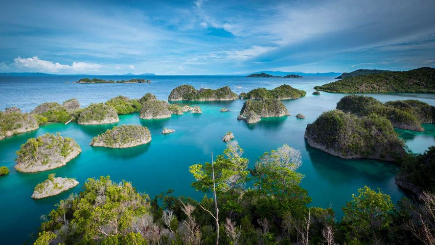 Indonesië_West-Papoea-Raja-Ampat