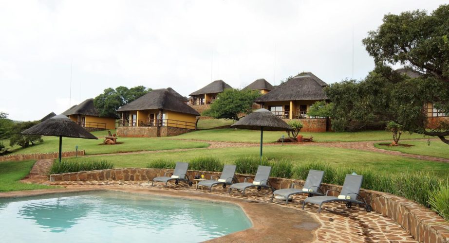 Zuid-Afrika_Limpopo_Ohrigstad_Hannah_Game_Lodge_zwembad
