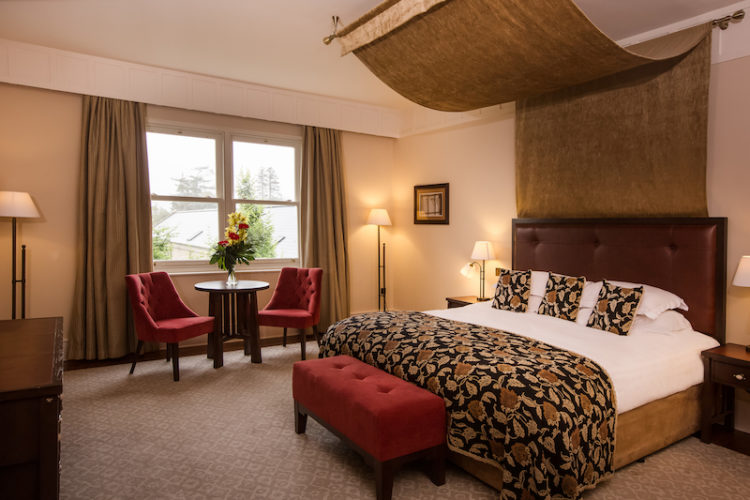 Ierland_Donegal_Lough-Eske-Junior-suite